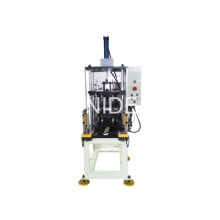 Machine de façonnage de bobine de machine à formage final Stator