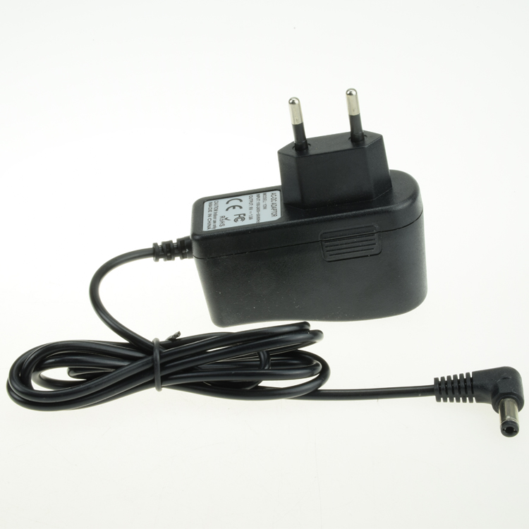 6v 1.8a wall charger