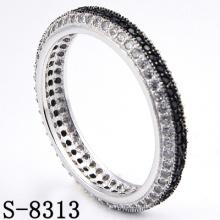 Neue Styles 925 Silber Modeschmuck Ring (S-8313 JPG)