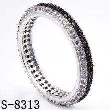 Новое стильное кольцо ювелирных изделий способа 925 серебряное (S-8313. JPG)