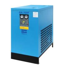 Secador de ar de refrigeração Panasonic Fabricante 75HP