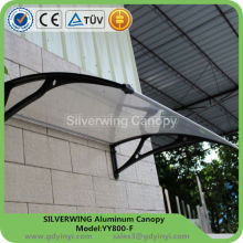 Strong aluminum awnings wall bracket for roof top tent awning window awning or door awning