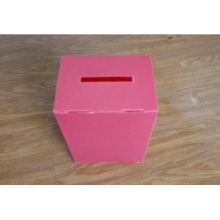 Good Quality for Plastic Hollow Plate Printing PP Corrugated Voter Booth export to Spain Supplier