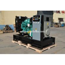 Cheap 60HZ 125KVA Generator Set powered by Cummins brand engine