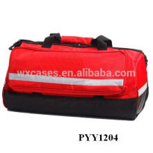 durable y portalbe bolsa de primeros auxilios venta caliente fabricante