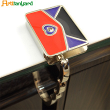 Leading for Square Handbag Hanger Square Bag Hanger With Customized Logo export to France Exporter