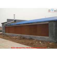 industrial cooling pad  for poultry house