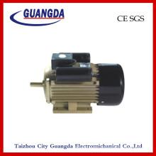 CE SGS 2.2 kW ar Compressor Motor preto