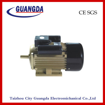 CE SGS 2.2kw Air Compressor Motor Black