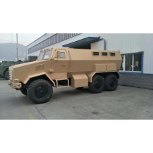 Dongfeng 16 seats 6*6 Military Vehicle