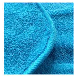 2019 Microfiber Coral Fleece Towel