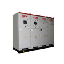 Gabinete de control de sincronización del generador diesel