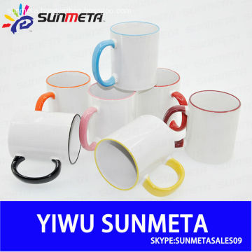 FREESUB Sublimation Heat Press Best Coffee Mug
