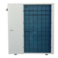 Air Source Water Heating System Heat Pump