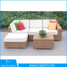 Mobília exterior do jardim real do projeto original do fornecedor de China