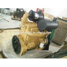 Motor yuchai YC6B125-T20 para XCMG