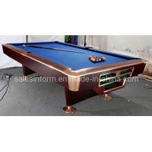 Профессиональный бильярдный стол (H-2005)