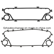 Apv, Funke, Gea Similar Substituição Heat Exchanger Gaskets