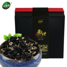 Baies de goji en vrac wolfberry chinois noir / baies de goji séchées 240 g