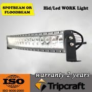 Single Row CREE LED Car Light, Auto LED Light (TC-HD100-100W)
