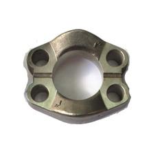 Piezas de fundición de acero a medida