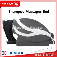 Salon Möbel Shampoo Massagestühle