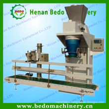 Chinese Wood pellet package machine&pellet packaging machine on sale