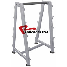Gym Equipment/Fitness Equipment for Barbell Rack (FW-1014)