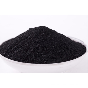 China high quality phosphoric acid process food grade wood base activated carbon powder