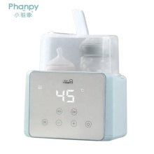 PH909433 Phanpy Double Baby Milchflaschenwärmer-Blau
