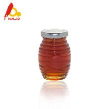 Vente chaude meilleur miel cru non filtré