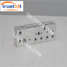 Non-Standard Made Aluminum Parts