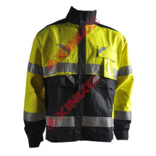 vêtements de travail d'hiver pour hommes