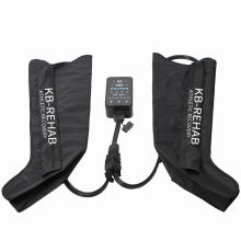 Latest product air compression therapy machine foot calf full body massager