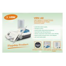 Auto-Wasserversorgung Wireless Control Dental Scaler