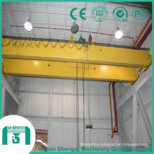 Explosion Proof Electric Double Girder Bridge Crane 5 Ton