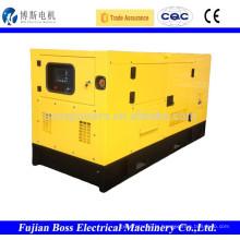 Générateur diesel 60dZ diesel Yangdong à insonorisation type 15kw