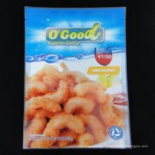 Plastic Three Sides Sealed Food Packaging Bag/Sealed Bag