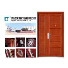 Top-Qualität gepanzerte Türen Sicherheitstür