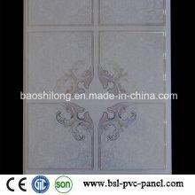 Teto do PVC do painel do PVC de Hotstamp 30 centímetros África do Sul Hotselling PVC