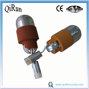 Low MOQ for for China 3-In-1 Compound Probe, Temperature And Oxygen Sampler Probe Exporters Analytical Sensor 3-in-1 Compound Sublance Probe export to Benin Factories