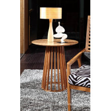 Home Decorative Bamboo Reading Table Lamp