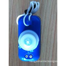 Lithium Battery Life Jacket Light