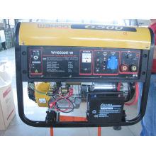 WH6500E-W 5000 Watt Générateur de soudage à essence portable Démarrage électrique (certificat CE)