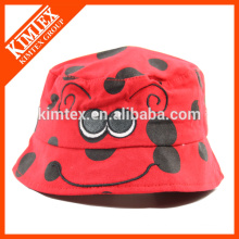 Custom Printed Bucket Hat With String with your Logo