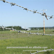 high quality Barbed Wire (factory,manufacturer)