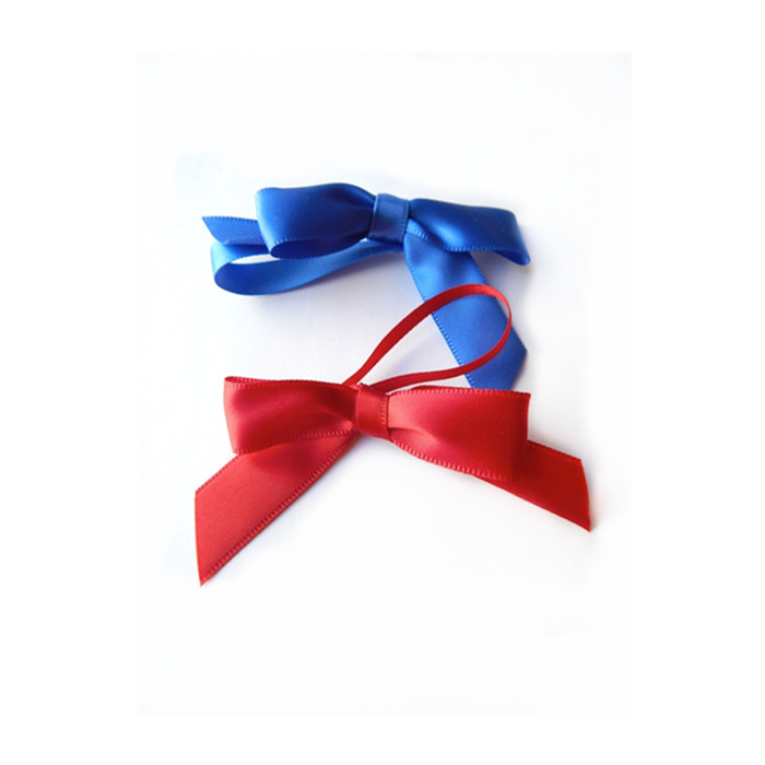 Ribbon Bow For Book Box