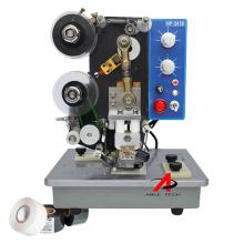 Expiry date stamping machine HP241B digital printer machine for  Food Snacks Industry
