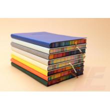 Carnet Hardcover en tissu 2016