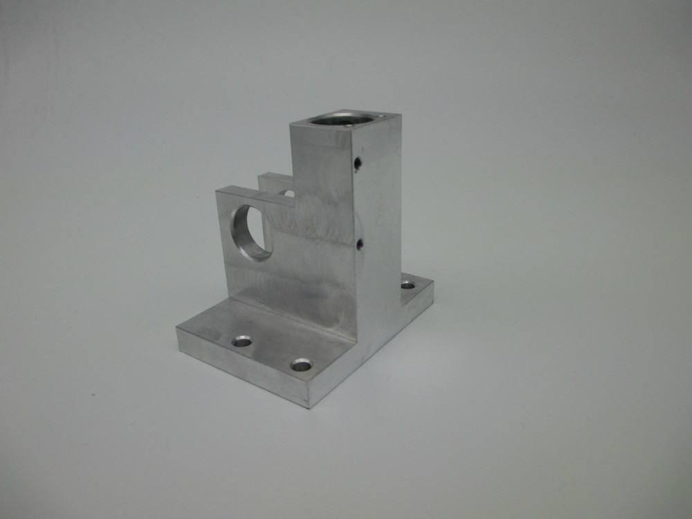 Aluminum CNC Machine